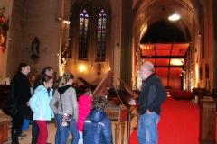 Visite du musée du piano dans l'Aude
