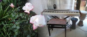 ROSIER PIANO